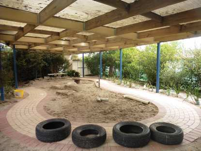 Ross Circuit Preschool Centre