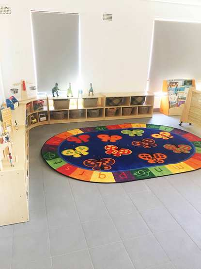 ICU Early Learning Childcare Centre