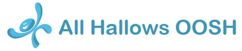 All Hallows OOSH Logo
