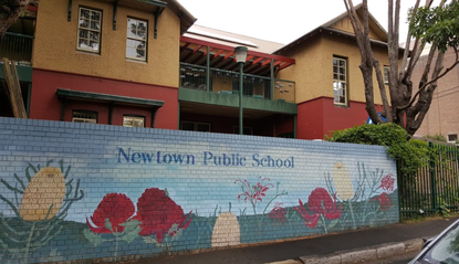 Newtown Kids Cottage