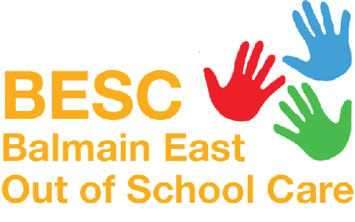 Balmain East After School Care Logo