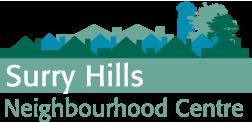 Surry Hills Neighbourhood Centre - Crown St OSHC: After School Care