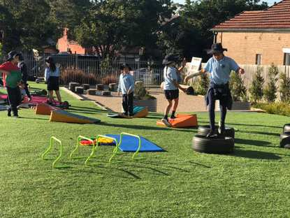 North Strathfield Kids Out of School Hours Care