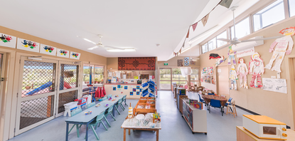SDN Batemans Bay Preschool