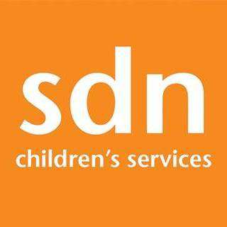 SDN Surry Hills Children's Education and Care Centre Logo
