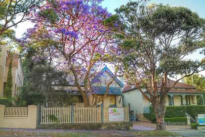 Shadforth Cottage (Avenue Road)