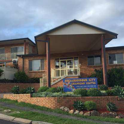 Shellharbour City Children's Centre