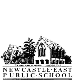 Newcastle East Out of School Hours Logo