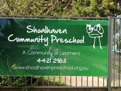 Shoalhaven Community Pre-School