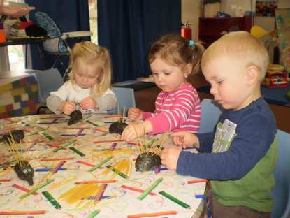 Silverdale Child Care Centre