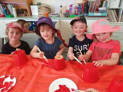 Snowy Mountains Care and Early Learning Centre