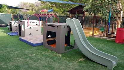 SOS Preschool