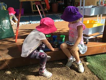 South West Rocks Community Preschool Incorporated