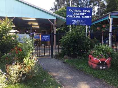 Southern Cross University Children's Centre