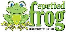 Spotted Frog Kindergarten