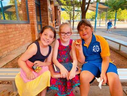 YWCA St Bede's School Age Care