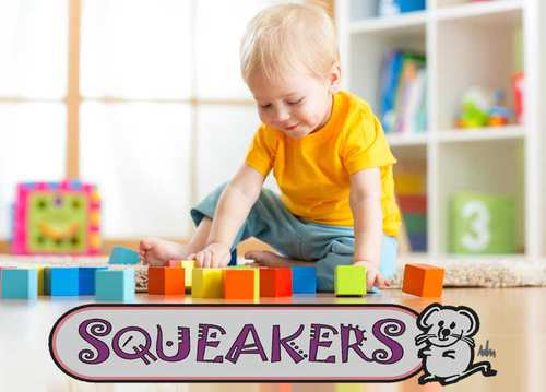 Squeakers Childcare Centre