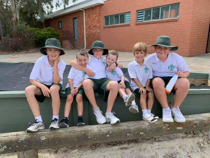 TeamKids - Ramlegh Park Primary
