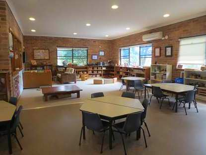 St George Pre-School (Marsfield)