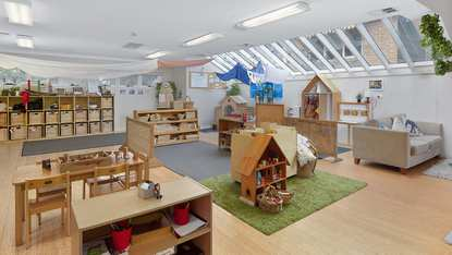 St Johns Child Care Centre