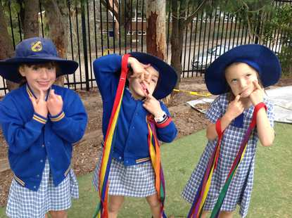 Oatley Out of School Hours Care Centre