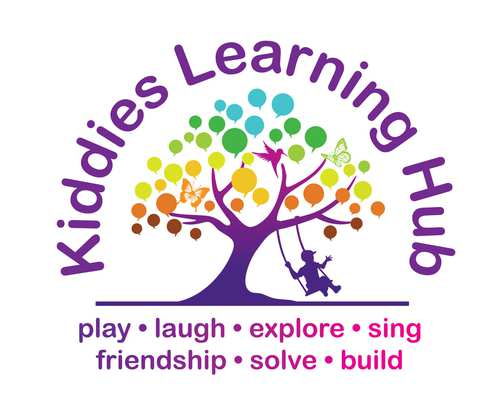Kiddies Learning Hub Logo