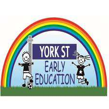 YORK ST EARLY EDUCATION