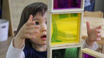 Erica Preschool