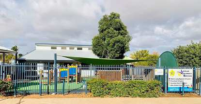 Lachlan Children's Services