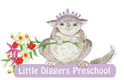 Little Diggers Preschool on the Plateau