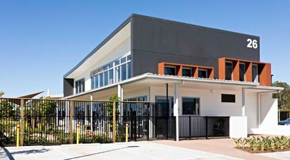 Guardian Childcare & Education Augustine Heights