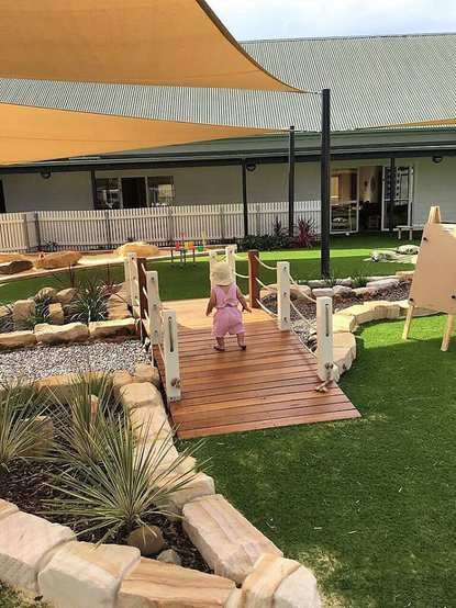 Gowrie NSW Mayfield Early Education & Care