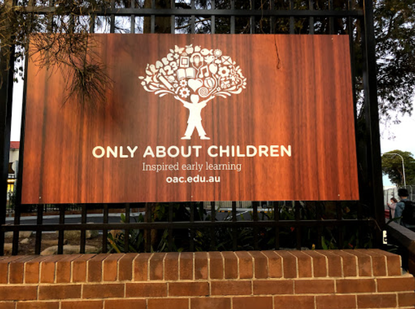Only About Children Surry Hills