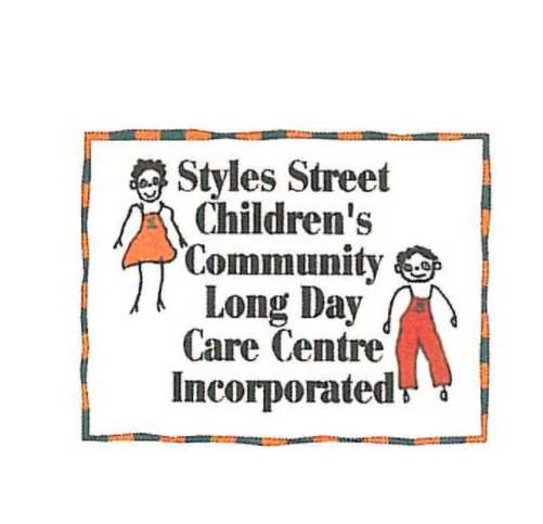 Styles Street Children's Community Long Day Care Centre