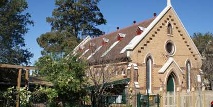 Summer Hill Children's Centre