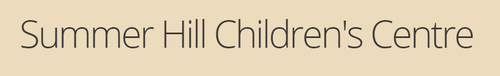Summer Hill Children's Centre
