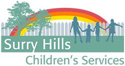 Surry Hills Neighbourhood Centre Long Day Care Logo