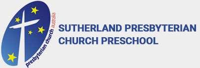 Sutherland Presbyterian Church Pre School