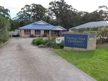 Tasman Park Children's Centre