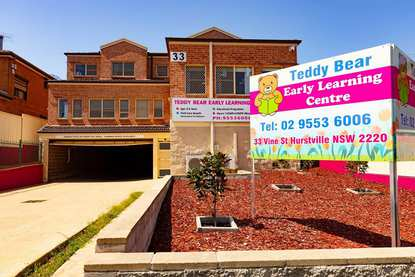 Teddy Bear Early Learning Centre