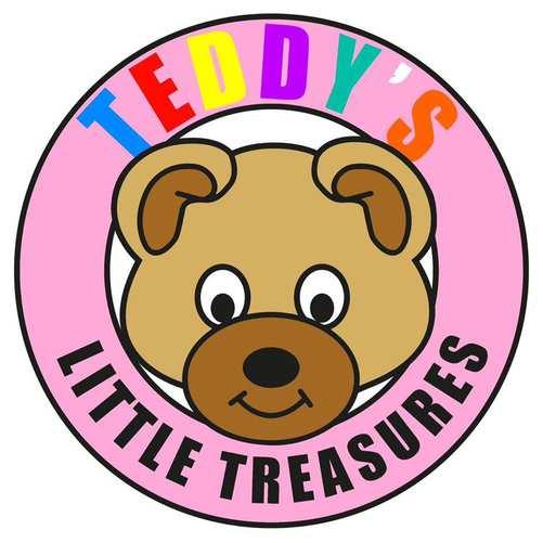 Teddy's Little Treasures