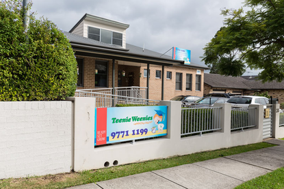 Teenie Weenies Learning Centre