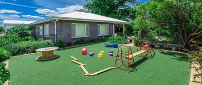 TG's Child Care - Armidale