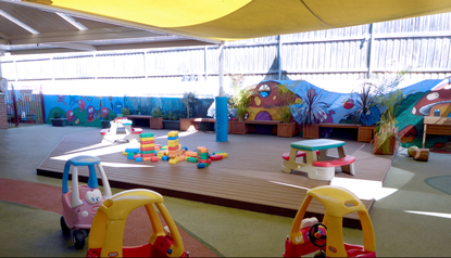 The Berry Patch Preschool and Long Day Care Centre