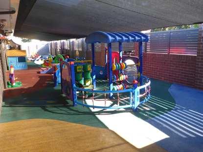 The Berry Patch Preschool Kellyville Ridge