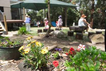 The Children's House Montessori Preschool