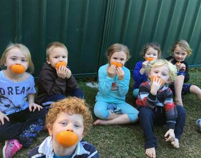 The Cubbyhouse Preschool and Long Day Care Centre (Kempsey)
