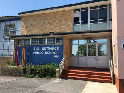 The Entrance Public School Preschool