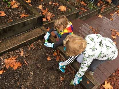 The Farmhouse Montessori School