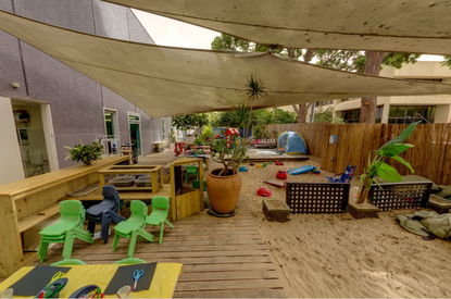 The Forest Childcare Centre